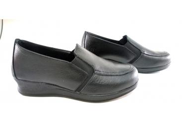 Torres Zapato de señora piel