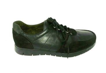 Zapato piel y ante N
