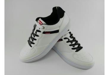 Zapatilla deportiva blanca levis